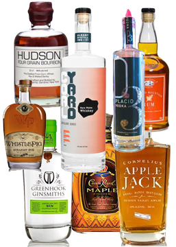 Wine & Spirits of Slingerlands Wine Local Spirits Bourbon Whiskey Scotch